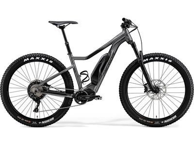 Merida eBig Trail 800 e-MTB