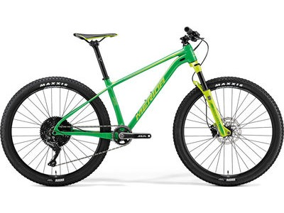 2018 Merida Big Seven Ltd MTB