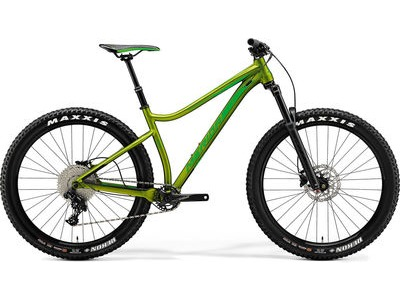 2018 Merida Big Trail 500 27+ MTB
