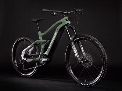 Hai Bike XDuro AllMtn 6 Electric Mountain Bike click to zoom image