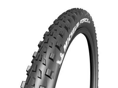 "MICHELIN Force AM Competition Line Tyre 29 x 2.25"" Black (57-622)"