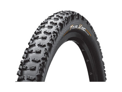 "CONTINENTAL Trail King ProTectionApex 27.5 x 2.4"" black folding"