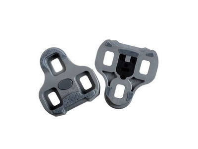 Look Keo Cleat With Gripper 4.5 Degree Grey