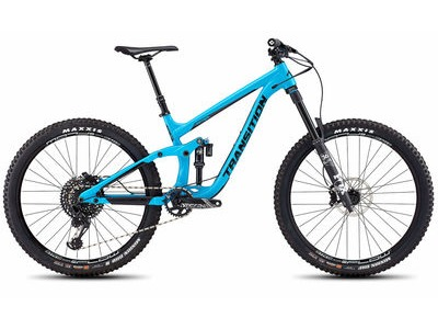 2019 Transition Patrol Alloy GX